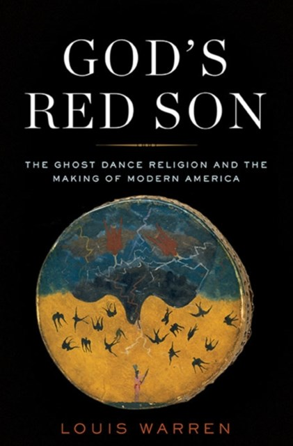 (ebook) God's Red Son