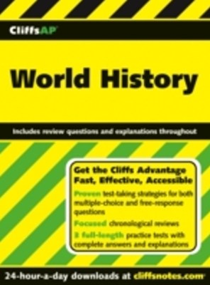CliffsAP World History