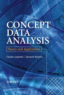 Concept Data Analysis