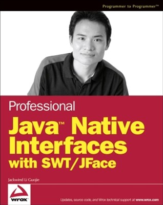 Professional Java Native Interfaces with SWT / JFace