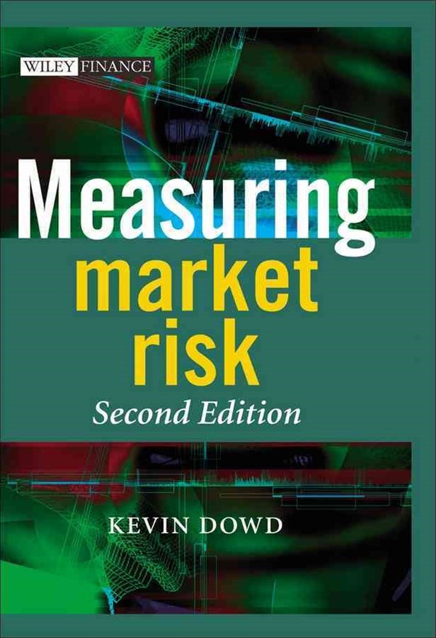 Measuring Market Risk 2E