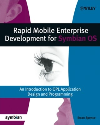 Rapid Mobile Enterprise Development for Symbian OS