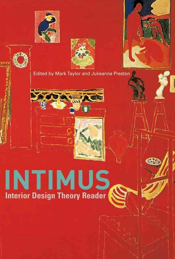 Intimus - Interior Design Theory Reader