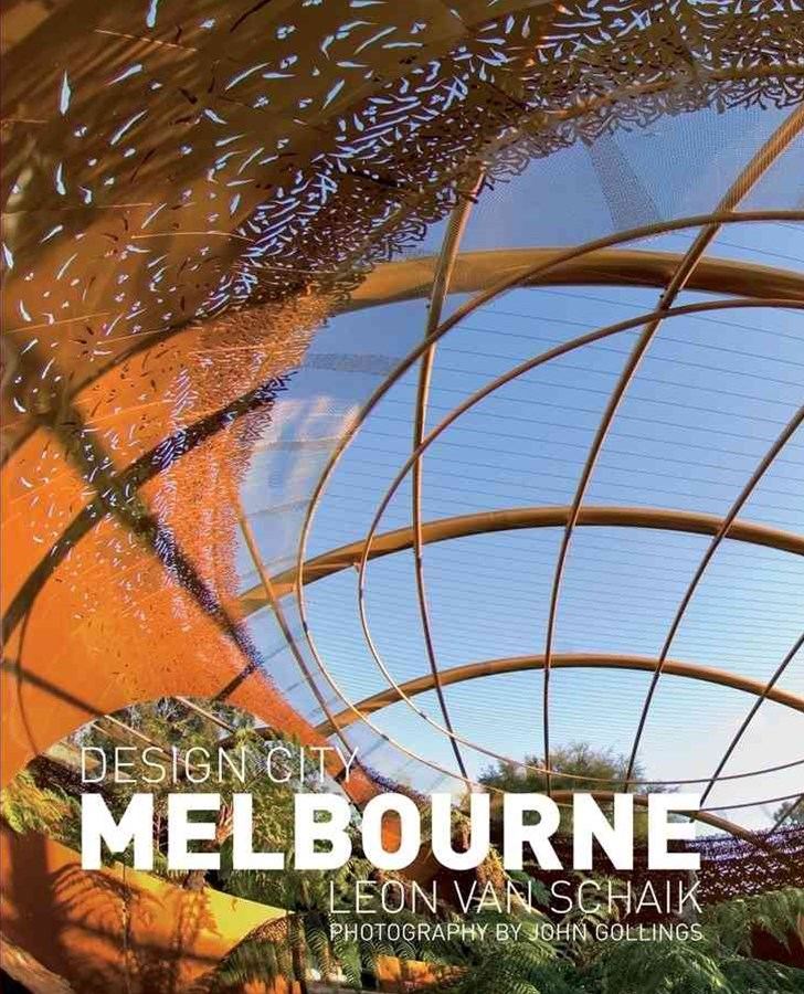 Design City Melbourne