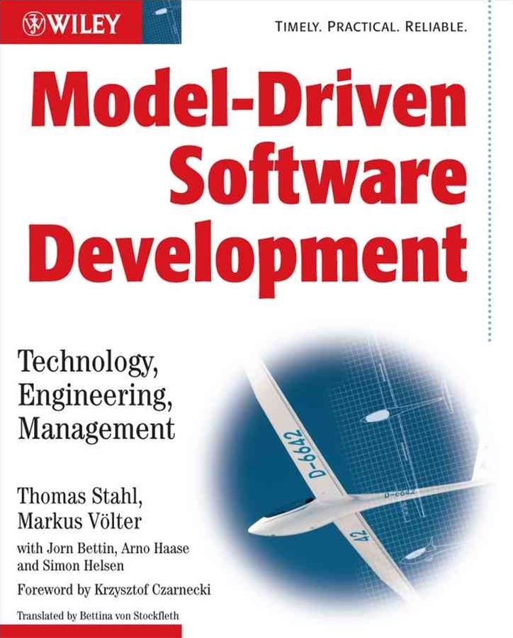 Model-driven Software Development - Technology,   Engineering, Management