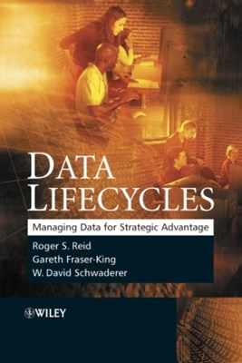 Data Lifecycles