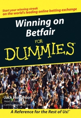 Winning on Betfair For Dummies