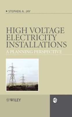 High Voltage Electricity Installations