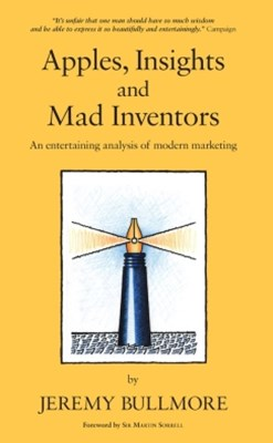 Apples, Insights and Mad Inventors