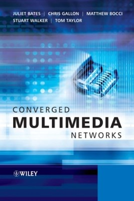(ebook) Converged Multimedia Networks