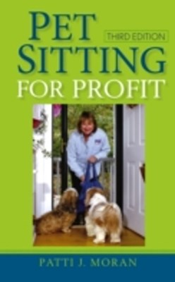 (ebook) Pet Sitting for Profit