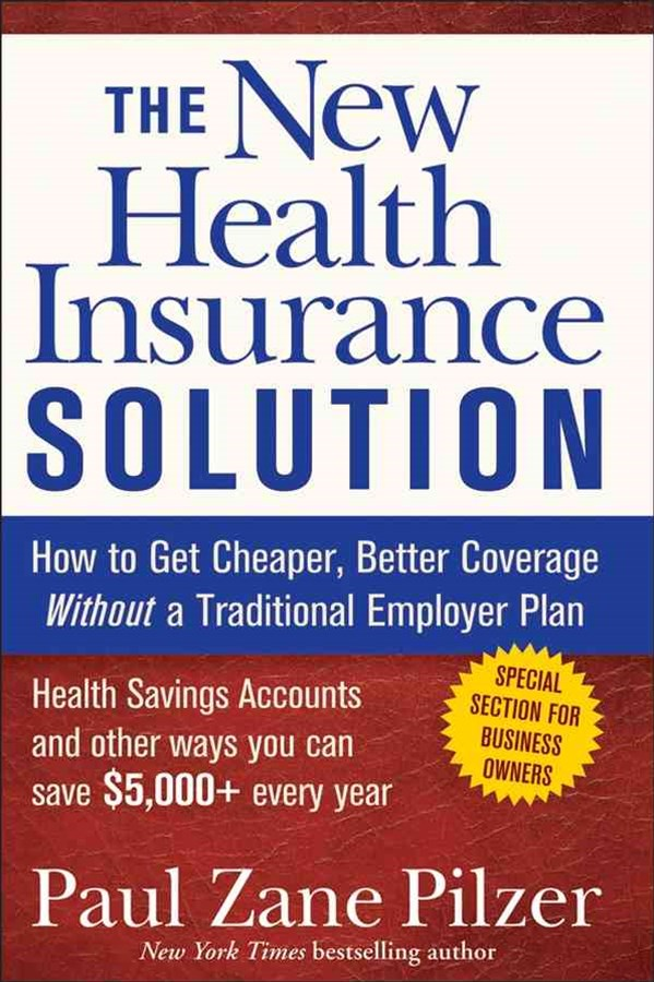 The New Health Insurance Solution