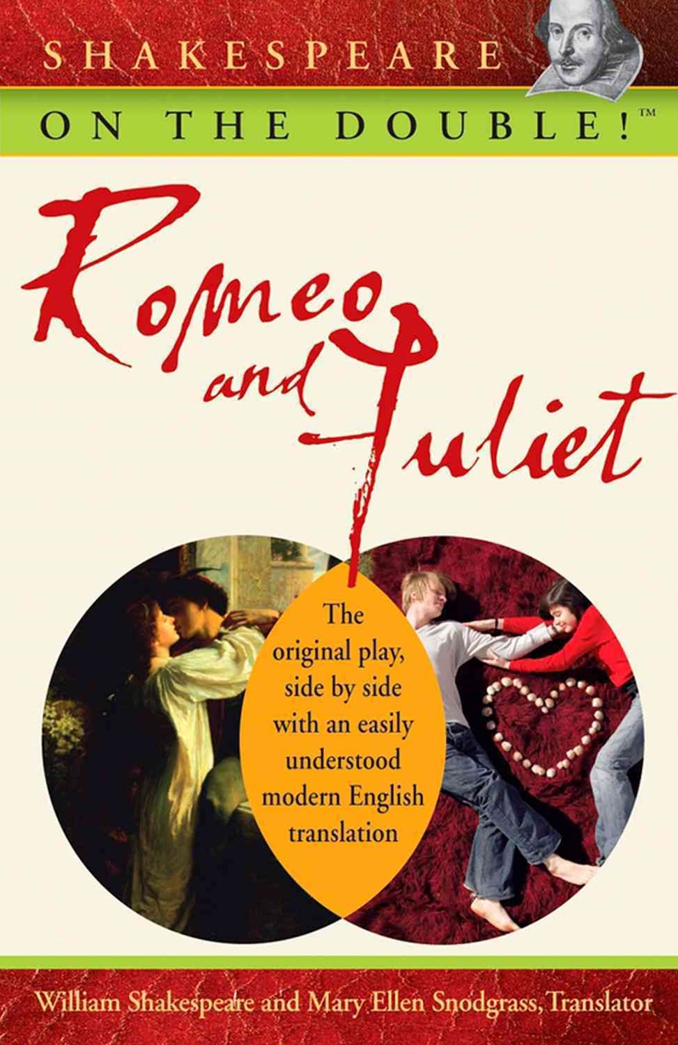 Shakespeare on the Double! Romeo and Juliet
