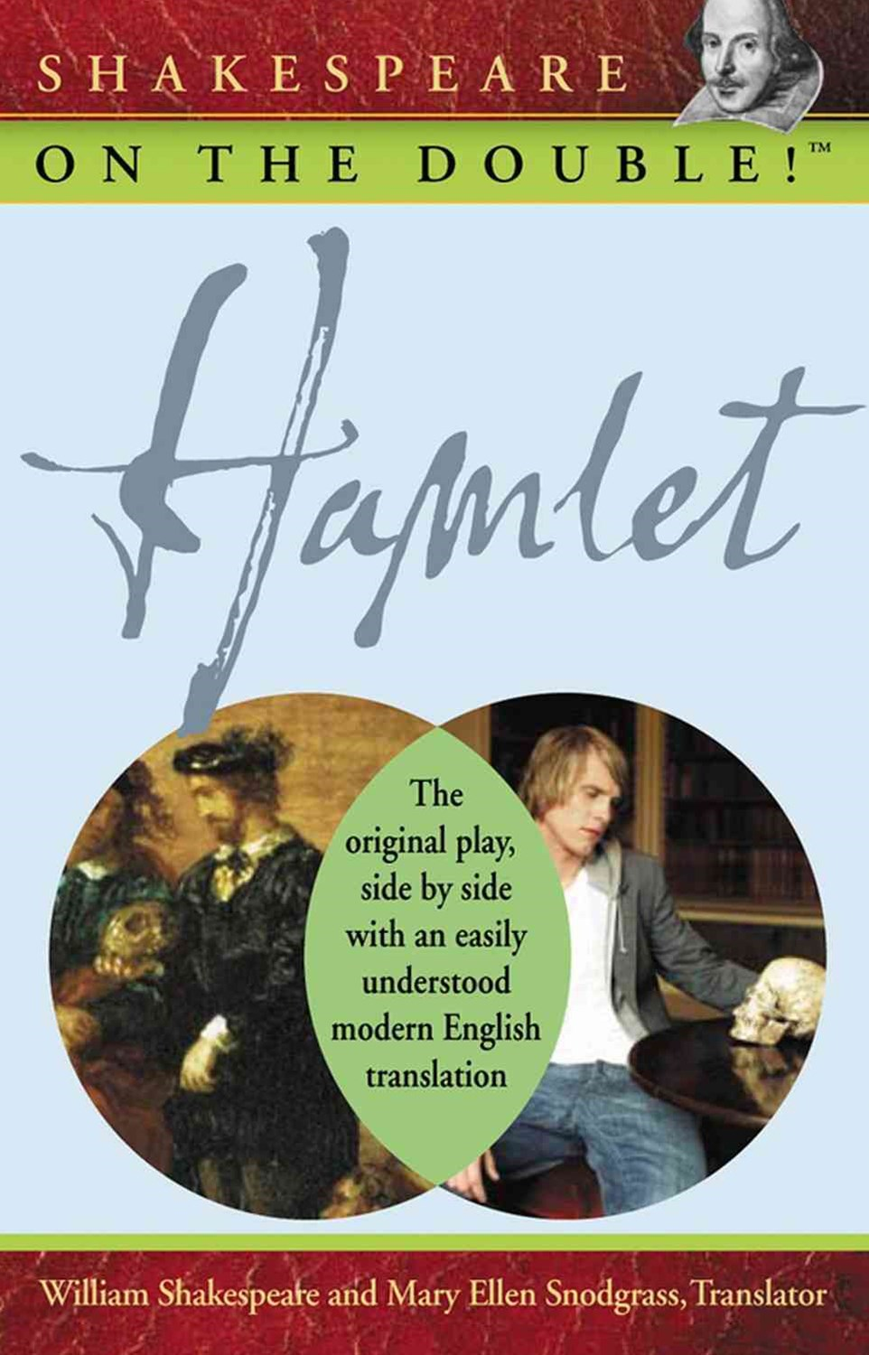 Shakespeare on the Double! Hamlet