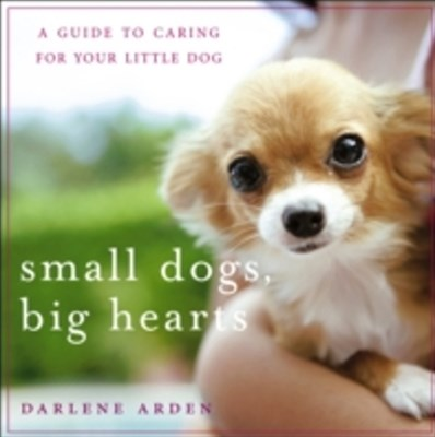 (ebook) Small Dogs, Big Hearts