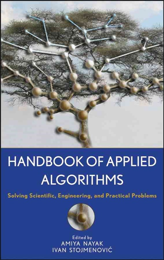 Handbook of Applied Algorithms