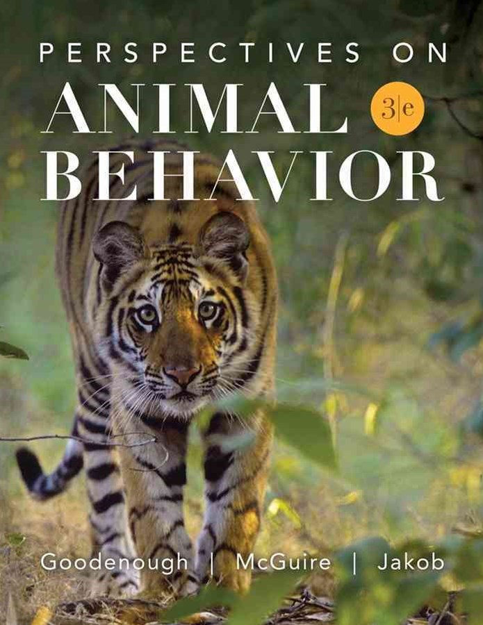 Perspectives on Animal Behavior 3E