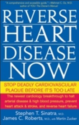 (ebook) Reverse Heart Disease Now