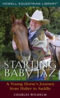 (ebook) Starting Baby Jaz