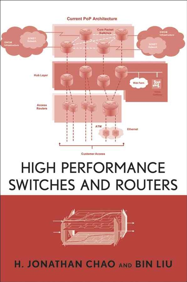 High Performance Switches and Routers