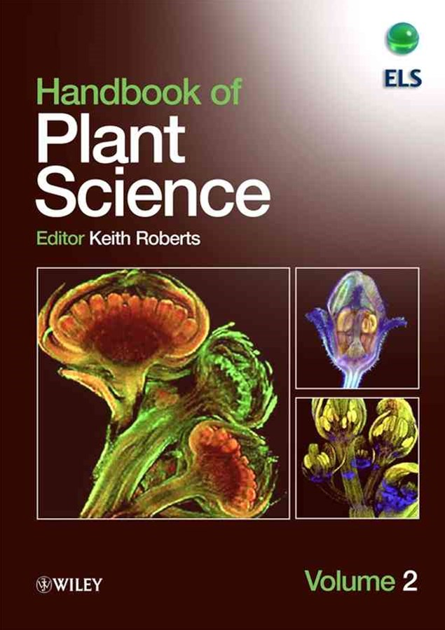 Handbook of Plant Science 2V Set