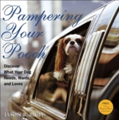 (ebook) Pampering Your Pooch