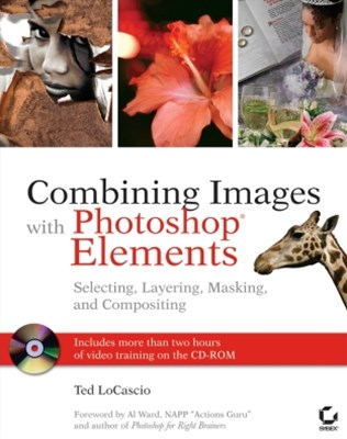 Combining Images with Photoshop Elements