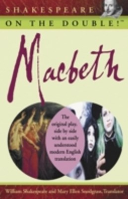 (ebook) Shakespeare on the Double! Macbeth