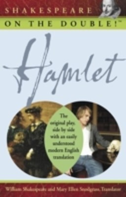 (ebook) Shakespeare on the Double! Hamlet