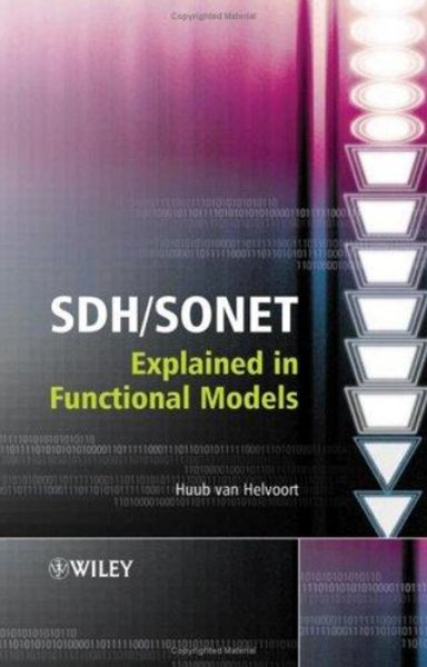 Sdh/Sonet Explained in Functional Models -        Modeling the Optical Transport Network