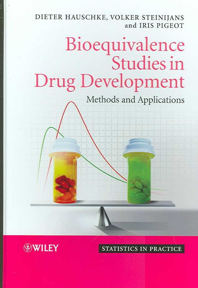 Bioequivalence Studies in Drug Development -      Methods and Applications