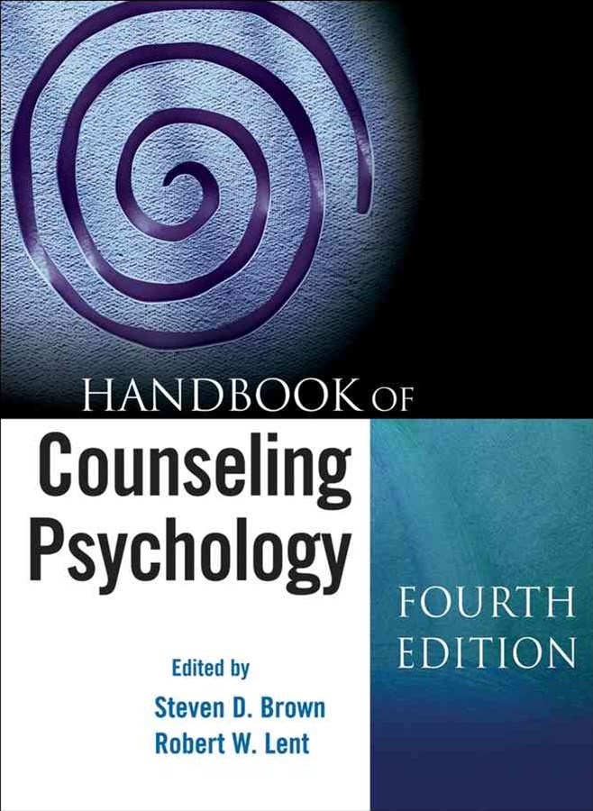 Handbook of Counseling Psychology, Fourth Edition