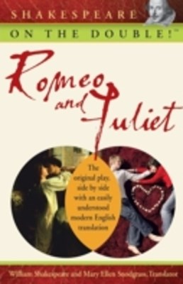 (ebook) Shakespeare on the Double! Romeo and Juliet