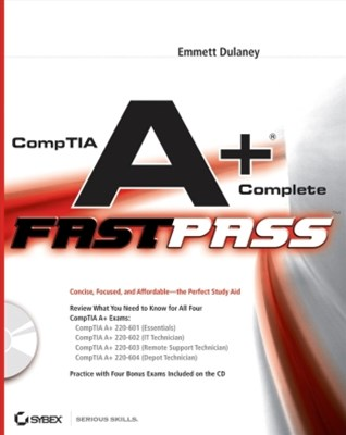 CompTIA A+-áComplete Fast Pass