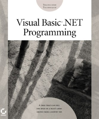 Visual Basic .NET Programming