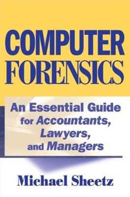 (ebook) Computer Forensics