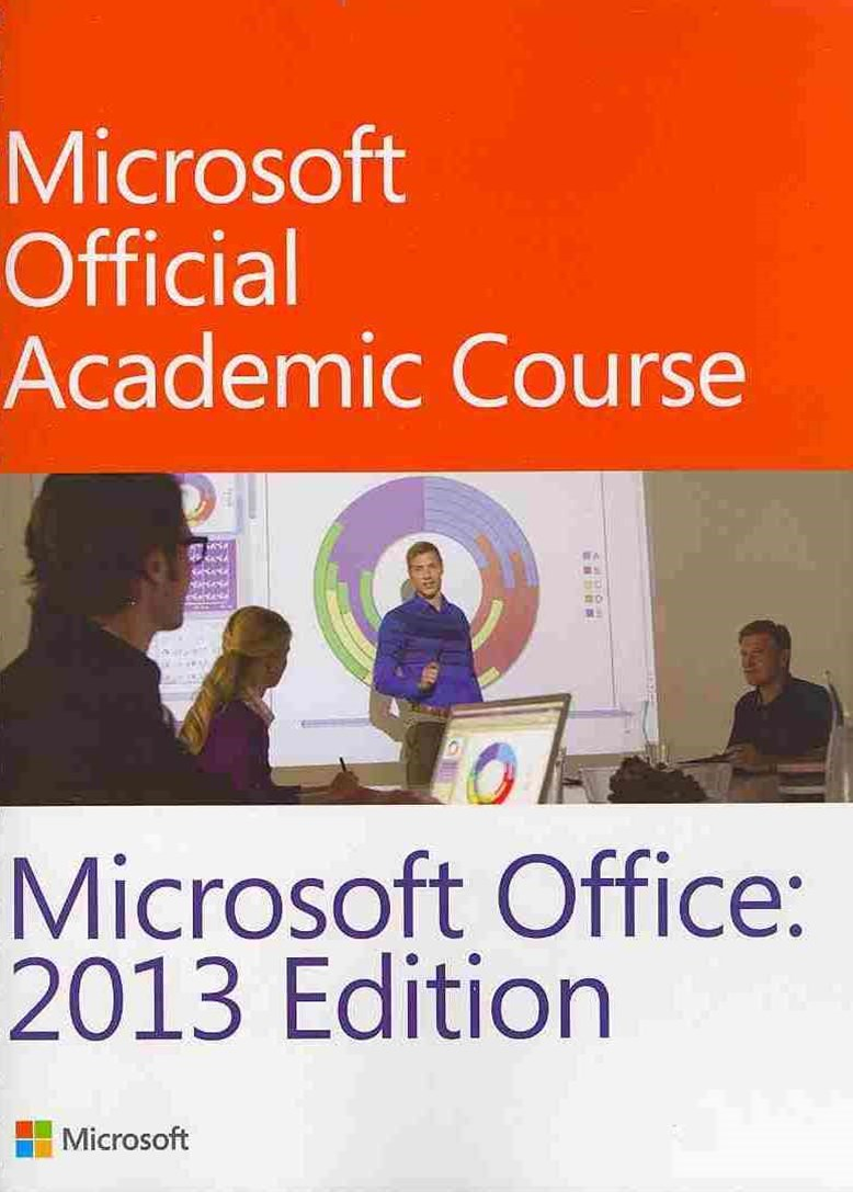 Microsoft Office Version 13
