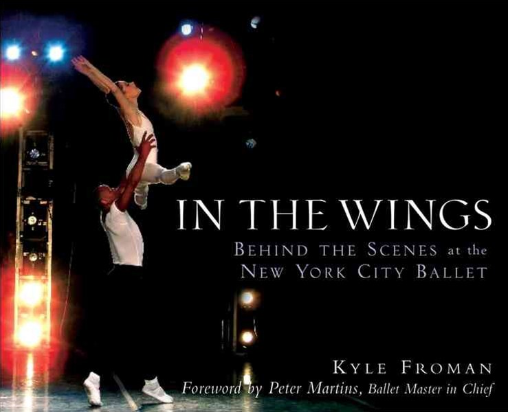 In the Wings