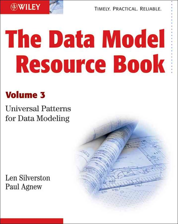 The Data Model Resource Book, Volume 3