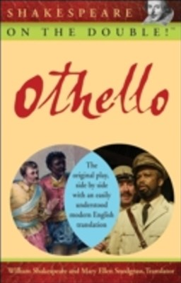 (ebook) Shakespeare on the Double! Othello