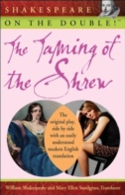 (ebook) Shakespeare on the Double! The Taming of the Shrew