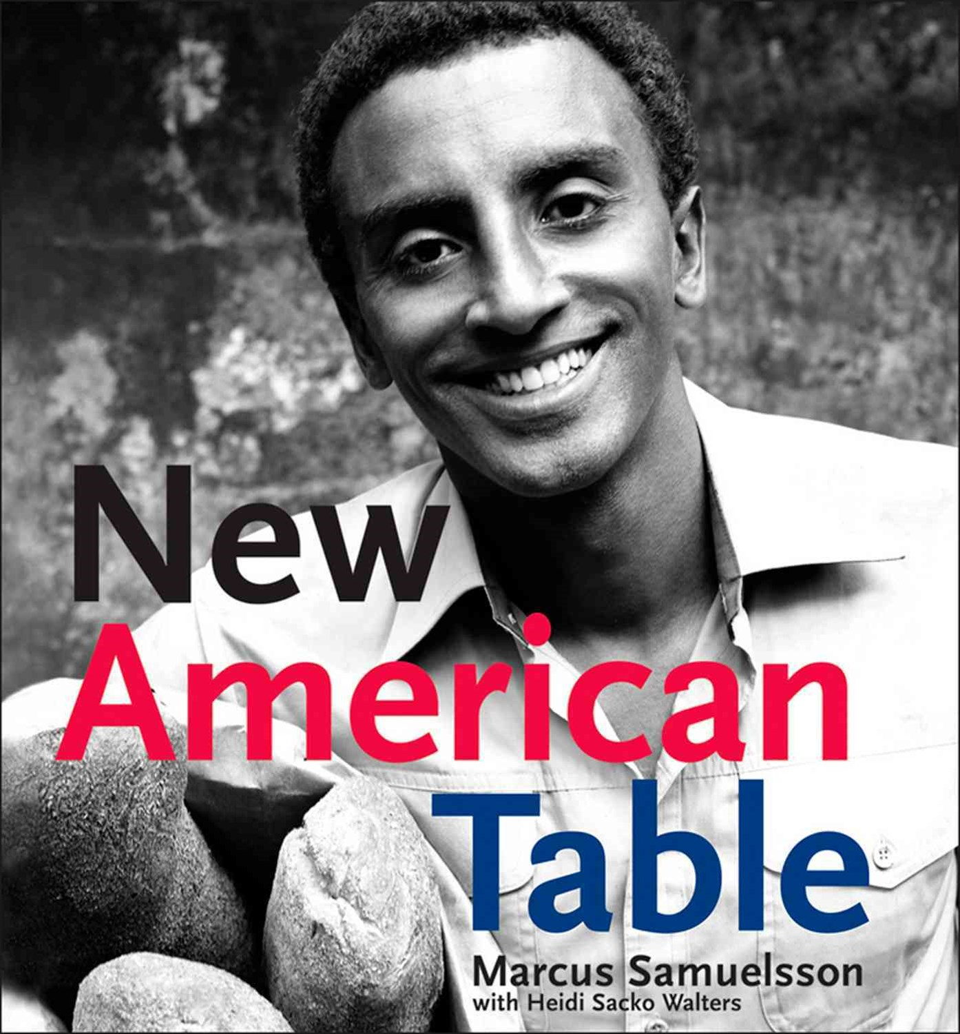 The New American Table