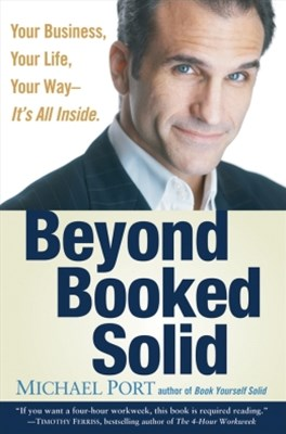(ebook) Beyond Booked Solid