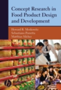 (ebook) Concept Research in Food Product Design and Development - Business & Finance Careers