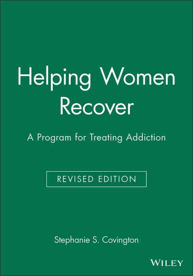 Helping Women Recover Revised Package -(Sold Only in the Set - ISBN 0787995339)