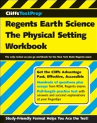 CliffsTestPrep Regents Earth Science