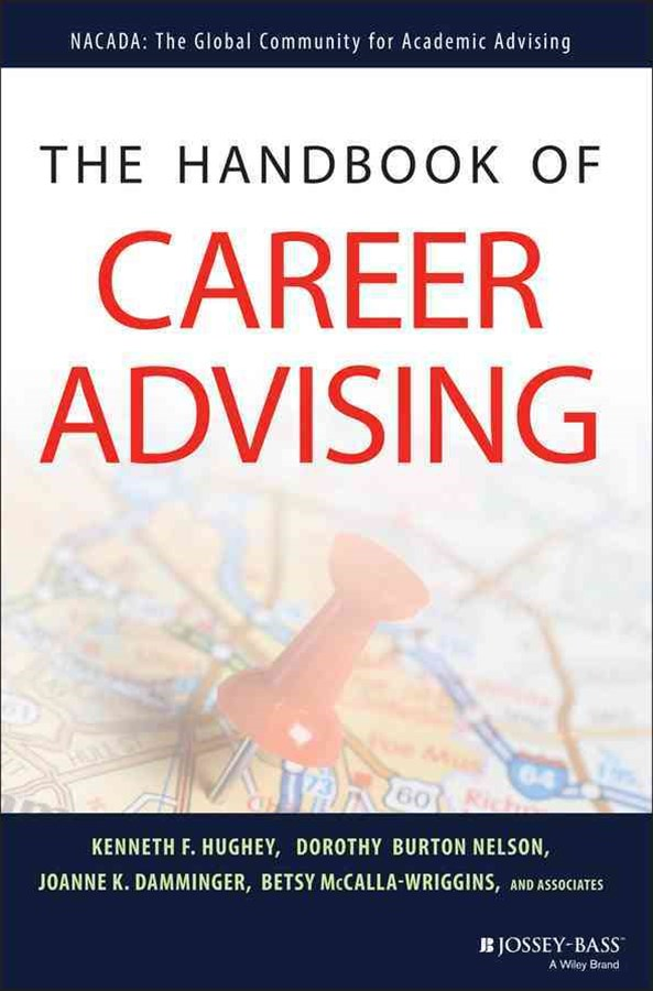 The Handbook of Career Advising