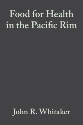 Food for Health in the Pacific Rim