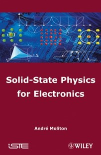 (ebook) Solid-State Physics for Electronics - Science & Technology Engineering