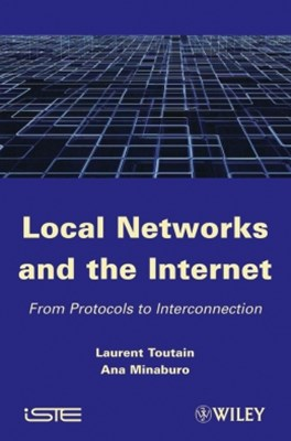 (ebook) Local Networks and the Internet